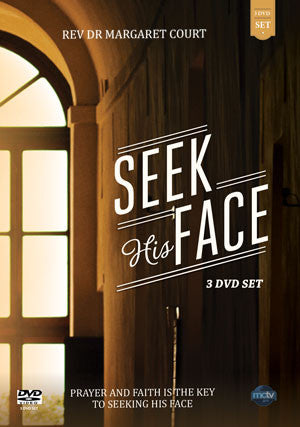 Seek His Face - DVD Set
