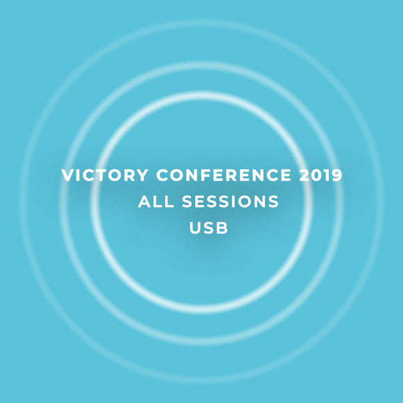 Victory Conference 2019 | All Sessions | USB