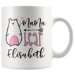Mama Bear Mug (Personalized)