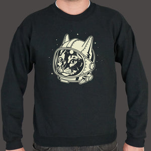 AstroCat Sweater (Mens)