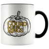 The Gourd Of The Rings Funny Fall Halloween Mug