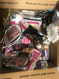 50 PC Wholesale Lot Hair Accessories Buy 4 Lots or More and SAVE HUGE