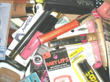 5000 Wholesale Bulk LOT cosmetics Covergirl Maybelline Revlon, NYC, Sally Hansen