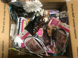2500 PC Wholesale Bulk Lot Hair Accessories Good For Resell Please Make an Offer