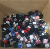 BULK LOT MIXED COVERGIRL PArty PAck Wholesale OVER 5000+ Nail Polish !