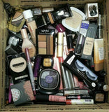 1000 Wholesale Bulk LOT cosmetics Covergirl Maybelline Revlon, NYC, Sally Hansen