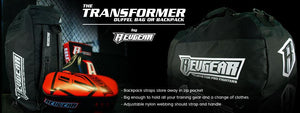Revgear Bag Spotlight: The Transformer