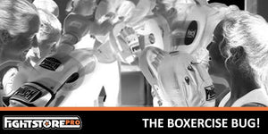 BOXERCISE & BOXING FOR FITNESS