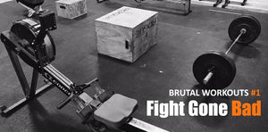 Ultimate Workout: Fight Gone Bad