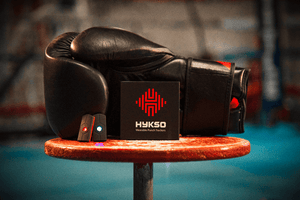 The Big Review - Hykso Wearable Punch Trackers.