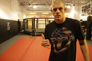 Joe Lauzon: Team Torque