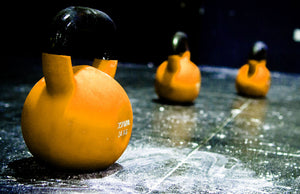 How to use a kettlebell - The 6 basic Moves