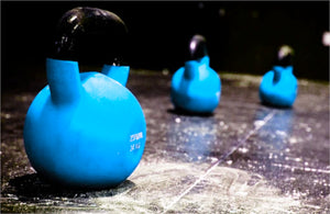 How to use a kettlebell - 6 more moves to build on