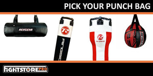 Pick Your Punch Bag!