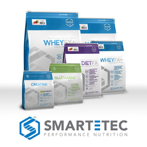 Smart-Tec Performance Nutrition