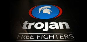 The Dojo Elite - Trojan Free Fighters