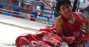 Thai Boxing Gloves Vs Western Boxing Gloves?
