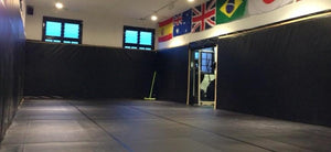 Unit 7 Gym Aka Atherton Submission Wrestling