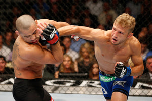 T.J. Dillashaw: The Power Of Belief