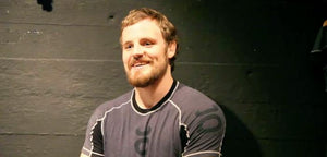 Getting to know Gunnar Nelson