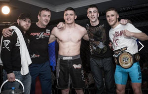 Irish MMA: An Inside Look