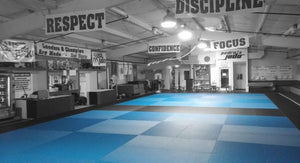 Fuji Sports Roll Out Their Mats!