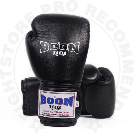 Boon Muay Thai gloves £69.99