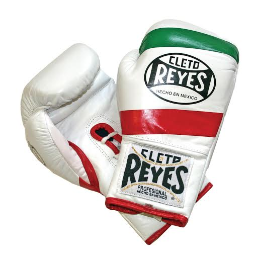 Reyes Mexican Boxing Gloves
