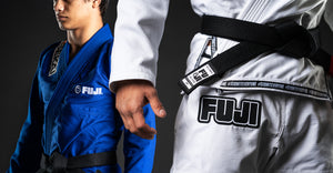 THE MOST TRUSTED NAMES IN BJJ