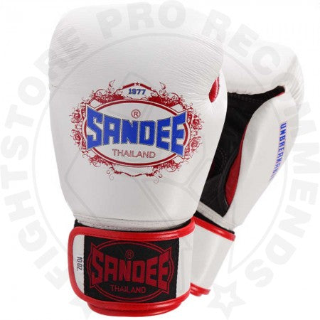 Sandee Limited Edition 'Classic' boxing gloves