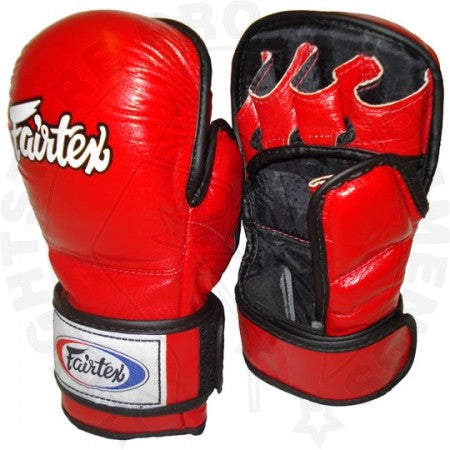 Fairtex 7oz sparring