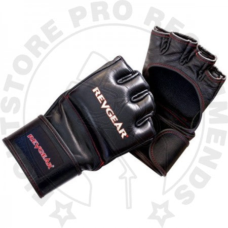 Revgear Professional 4oz gloves