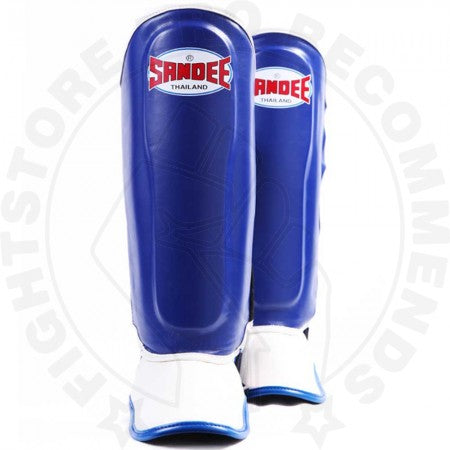 Kids muay thai shinguards