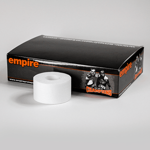 Empire Gym Tape 3.8cm x 13mtr (6 rolls)