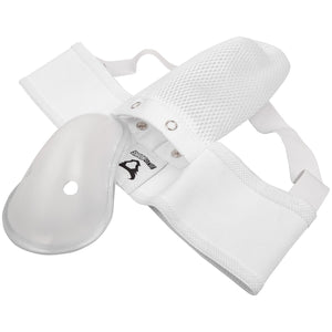 Ringhorns Groin Guard and Support - White