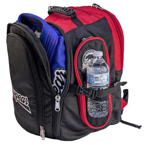 Travel Locker 'Urban' Mini Backpack - Fightstore Pro