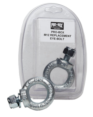 Pro Box M12 Replacement Eye Bolt
