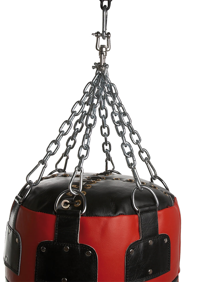 Pro Box Commercial Six Leg Swivel Punch Bag Chains
