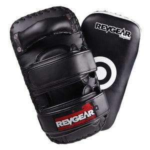 Original Thai Kick Pads - Black - Fightstore Pro