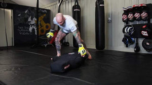 Motion Master Grappling Dummy - Fightstore Pro