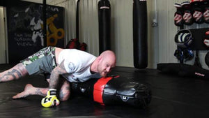Throwing Bag - Fightstore Pro