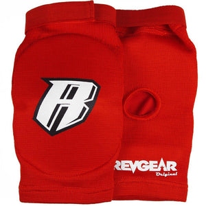 Revgear Signature Elbow Pads - Red
