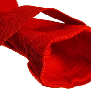 Revgear Signature Elbow Pads - Red - Fightstore Pro