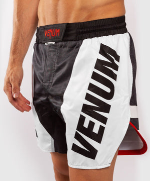 Venum Bandit Fightshorts - Black/Grey