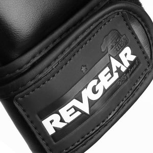 PINNACLE MMA SPARRING GLOVES - BLACK/BLACK - Fightstore Pro