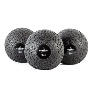 Primal Strength Anti-Burst Tyre Slam Balls (3kg-70kg)