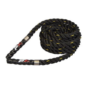 Zek Strength Battle Rope 38mm x 9m - Fightstore Pro