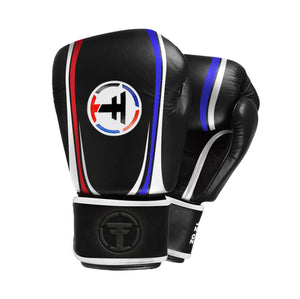 Thai Fighter Glove in Black - Available on FightstorePro