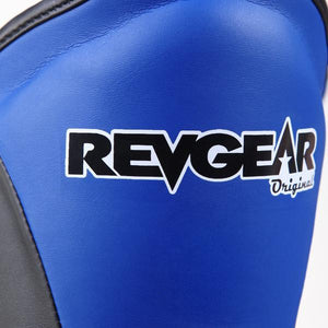 Original Thai Shin guards - Blue - Fightstore Pro
