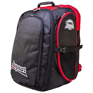 Travel Locker XL Backpack - Fightstore Pro